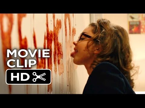 Vampire Academy Clip 'Blood Message'