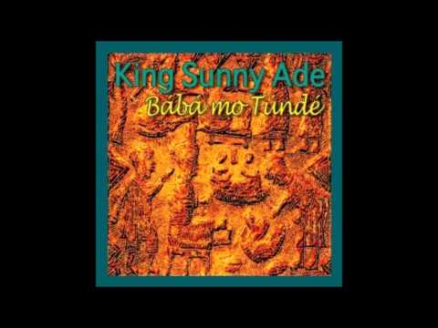 King Sunny Ade – Baba Mo Tunde (Audio)