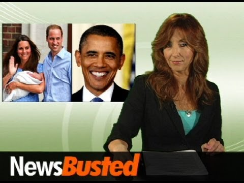 NewsBusted 7/30/13