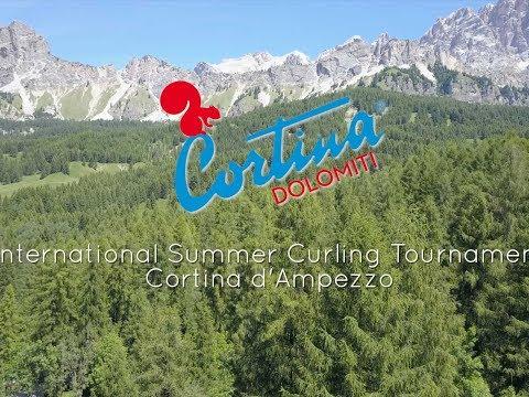 Trofeo Internazionale Estivo di Curling