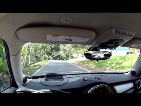 2015 Mini Cooper S - WR TV POV Test Drive (видео)