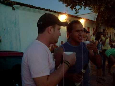 Festa em Formosa Do Rio Preto Ba