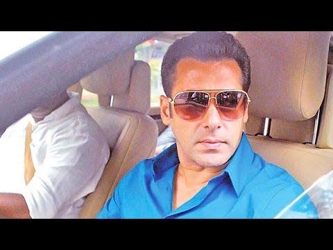Salman Khan's Hit And Run Case Resume!