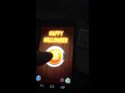 Video of Halloween Sounds Button Pro