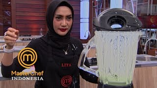 Video MASTERCHEF INDONESIA - Lita Kaget Blendernya Tumpah| Gallery 13 | 26 April 2019 MP3, 3GP, MP4, WEBM, AVI, FLV Mei 2019