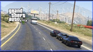 Nonton Gta 5 - Fast and Furious Five - Opening Scene Film Subtitle Indonesia Streaming Movie Download