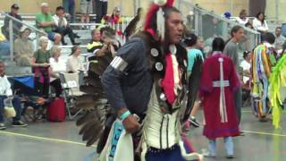 Montrose (CO) United States  city photo : Montrose CO Indian PowWow