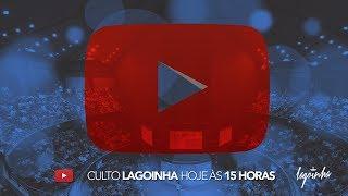 24/09/2017 – CULTO TARDE RHEMA – PR. RONALDO FARIA