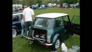 Himley United Kingdom  City pictures : British Mini Day-Himley Hall 2007