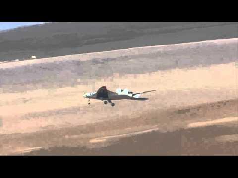 Boeing и NASA испытали модель