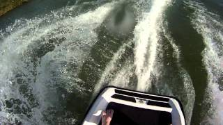 8. Jetski Seadoo 3D At the River