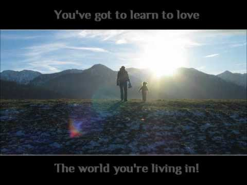 BON JOVI - Learn To Love (audio)