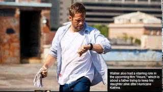 Nonton Paul Walker's brothers help finish 'Fast & Furious 7' action scenes Film Subtitle Indonesia Streaming Movie Download