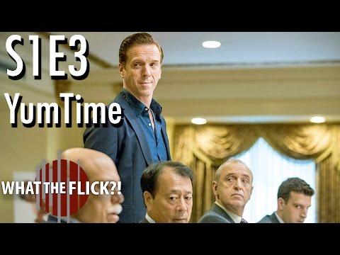 "Billions ""YumTime"" (S1E3) Review"