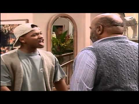 Will's - R.I.P.James Avery