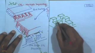 Mod-01 Lec-20 Soft Lithography - V