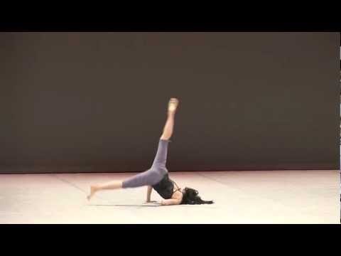 Sayaka Wakita - 2012 Selections - Contemporary Variations