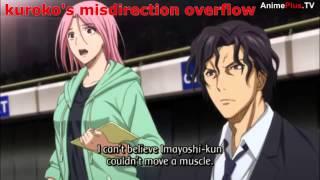 Video kuroko no basketball best moves of kuroko   YouTube MP3, 3GP, MP4, WEBM, AVI, FLV Mei 2018