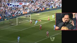 Nonton Last five minutes of Manchester City 3 QPR 2 / SUN v MUFC Film Subtitle Indonesia Streaming Movie Download