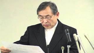福島第一原子力発電所事故から何を学ぶか