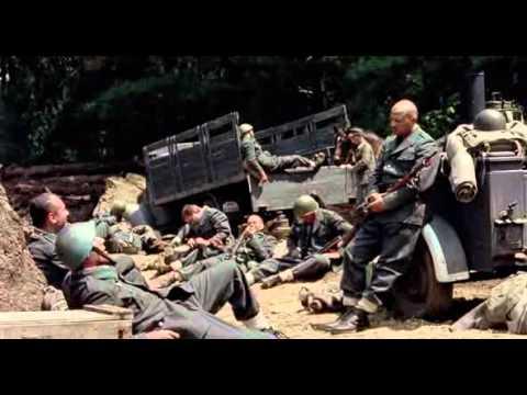 Włoski front - The Fallen