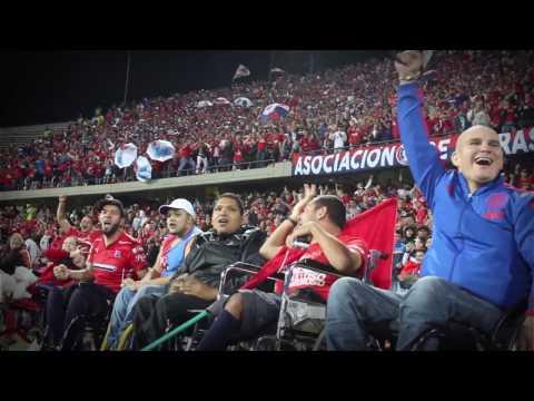 La mejor hinchada del continente - Rexixtenxia Norte - Rexixtenxia Norte - Independiente Medellín