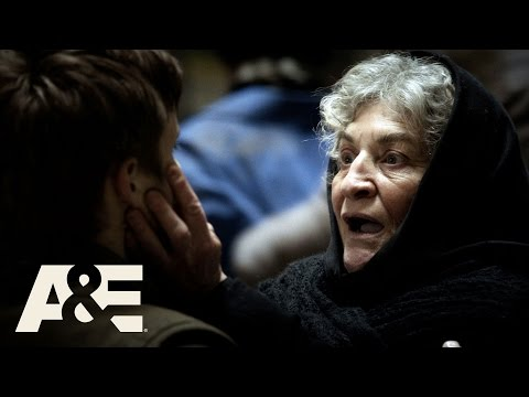 Damien: Inside the Episode: The Beast Rises (Season 1, Episode 1) | A&E