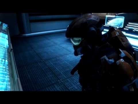 """The Rubicon Aspect - S01E01: """"With Swords And Clubs"""" [Halo: Reach series]"""