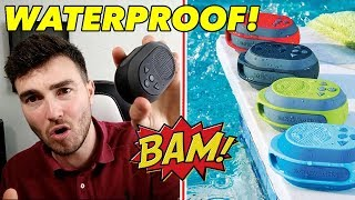 Disclaimer: Thanks to HSN Improvements for sponsoring todays H2GO Speaker review video! PURCHASE LINK HERE: http://www.improvementscatalog.com/h2go-waterproof-bluetooth-speaker/400923?utm_medium=social&utm_source=INFLMKT&utm_campaign=FMBTINFL2&SourceCode=FMBTINFL2Video review of the H2GO by HSN Improvements! One of the best cheap budget Waterproof bluetooth wireless speakers! One of the top products on a cheap budget! Top Media Streaming & Kodi tutorials, Tech Product, Device & App Reviews including: easy setup, step by step install, Kodi 17.3 Krypton, spmc, xbmc, for iPhone, iPad, Android, Amazon Fire TV Stick & Windows! Easiest method tutorials, clear and precise, app/apk and device reviews and installations, on your android box, fire stick, nvidia shield & smart tv etc.**2ND YOUTUBE CHANNEL:https://www.youtube.com/channel/UCe-LvURal9KvCXVT-ydut0Q?sub_confirmation=1&app=desktop**BRAND NEW ASBYT CLOTHING SHOP!!! U.K. STORE:https://shop.spreadshirt.co.uk/asbytU.S.A STORE: https://shop.spreadshirt.com/Asbyt**FOLLOW ME on TWITTER: https://twitter.com/ASB_YT**FOLLOW ME on INSTAGRAM: https://instagram.com/asb_yt/**BEST VPN HERE:https://goo.gl/XWUIsl**GIVEAWAY VIDEO: https://www.youtube.com/watch?v=Q5FYH9_BI5c&t=134sMECOOL BB2 PRO Android Box: https://goo.gl/7VQMcG **SOME MORE GREAT DEALS HERE!! https://goo.gl/7yWzWHMinix Neo U1 Purchase U.S.A. link: https://goo.gl/4noYVJMinix Neo U1 Purchase U.K. link: https://goo.gl/ZexUCZMinix Neo U1 remote Purchase U.S.A. link: : https://goo.gl/W3GFlmMinix Neo U1 remote Purchase U.K. link: : https://goo.gl/cfRmkJXiaomi Android Box purchase link: https://goo.gl/bcFfCeBUY THE ALL-NEW FIRE TV STICK HERE:https://goo.gl/fycSJbBUY A USA AMAZON FIRE STICK OF AMAZON HERE: https://goo.gl/qkK49LBUY A UK AMAZON FIRE STICK OFF AMAZON HERE: http://goo.gl/ZoLklaBUY A USA AMAZON FIRE TV BOX OFF AMAZON HERE:https://goo.gl/j7nEsQBUY A UK AMAZON FIRE TV BOX OFF AMAZON HERE: http://goo.gl/UM3i8pBUY A USA NVIDIA SHIELD OFF AMAZON HERE: https://goo.gl/ykV345BUY A UK NVIDIA SHIELD OFF AMAZON HERE: http://goo.gl/pyDn72BUY A UK APPLE TV BOX OFF AMAZON HERE: http://goo.gl/QDmBThMUSIC BUY: www.bensound.comVideos you will find on my channel:Install KODI 17.3 On NEW AMAZON FIRE TV STICK!! KODI WEBSITE UPDATE 2017!!!