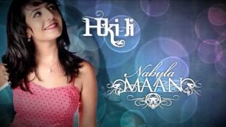 Nabyla Maan-Hki Li (paroles)نبيلة معن-احكي لي