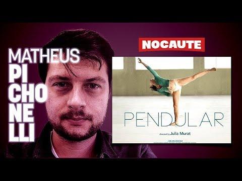 RELACIONAMENTO PENDULAR E AS FRONTEIRAS DA ARTE