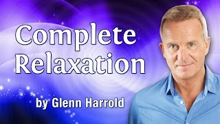 Complete Relaxation - Hypnosis YouTube video