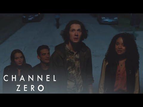 Channel Zero Season 2 (Teaser 'Entering the No-End House')
