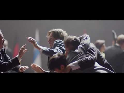 Shadow feat.  Run The Jewels - Nobody Speak (видео)