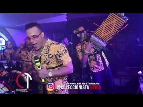 Nexo El XPECTACULO - La Pobre Adela Nueva Version 2k19 Video Desde Lovera Vip