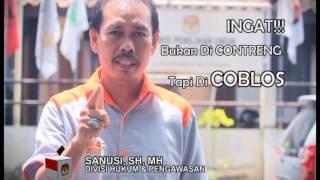 Iklan KPU Kota Cirebon - Pemilu 2014
