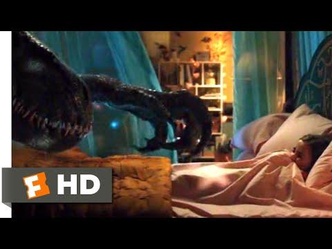 Jurassic World: Fallen Kingdom (2018) - Indoraptor vs Blue Scene (8/10)   Jurassic Park Fansite