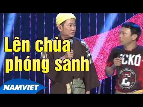 Hài: Vì Sao Lên Chùa - Tấn Beo -Tấn Bo