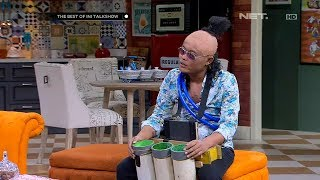Video The Best Ini Talkshow - Kaka Selang Multitalenta MP3, 3GP, MP4, WEBM, AVI, FLV Agustus 2018