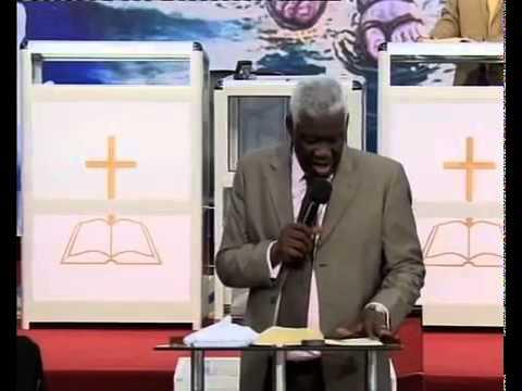 mamadou karambiri - les rois, les prophetes et les sacrificateurs sont la