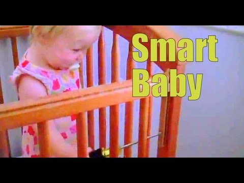 Video NAUGHTY BABY ESCAPES CRIB download in MP3, 3GP, MP4, WEBM, AVI, FLV January 2017