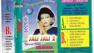 Video Ipah Gebot - Jali-jali 2 MP3, 3GP, MP4, WEBM, AVI, FLV November 2018