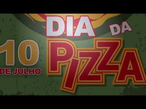O Dia da Pizza está chegando! Faça conosco um teaser para a sua empresa!