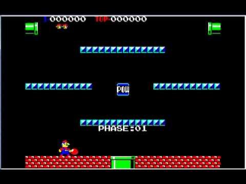 Punch Ball Mario Bros. Gameplay