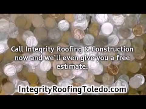 Roofing Toledo Windows & Siding $1500 Tax Credit