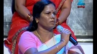 Zee Tamil Show Nil Gavani Sol 20-07-2014