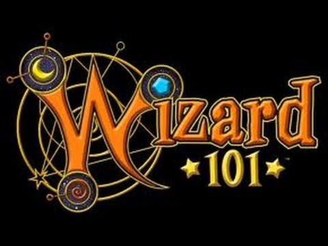 Family Game Nights Plays Wizard 101: Ep4 - The Haunted Cave