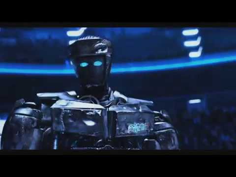 Real Steel 2 (2018) New Trailer