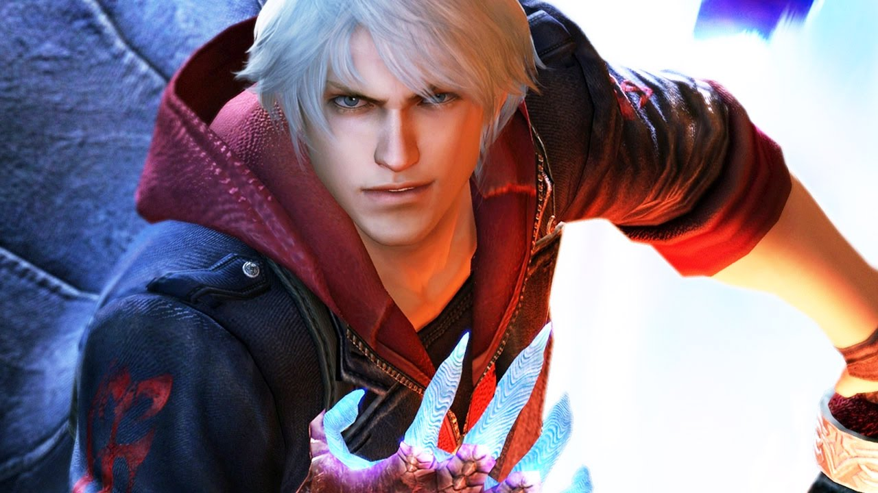 DEVIL MAY CRY 4 Special Edition Trailer (PS4 / Xbox One) #VideoJuegos #Consolas