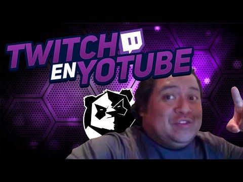Twitch En Youtube Con Tum Tum !!! Pt 43